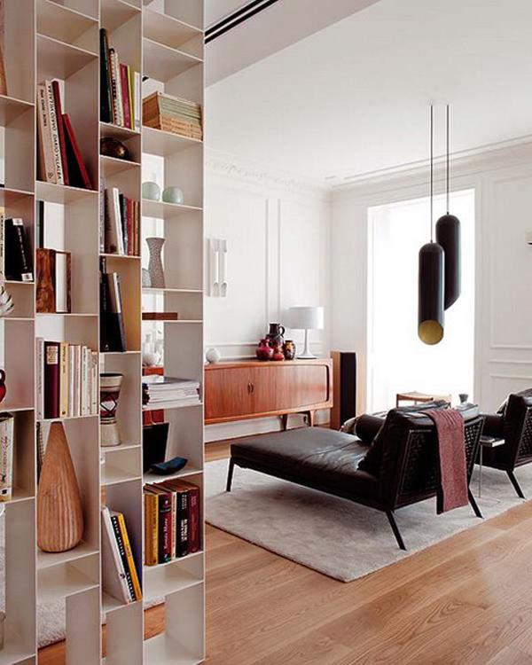 Home Library Ideas Part - 50: Homemydesign.com