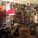 Punk Rock Bedroom Decor