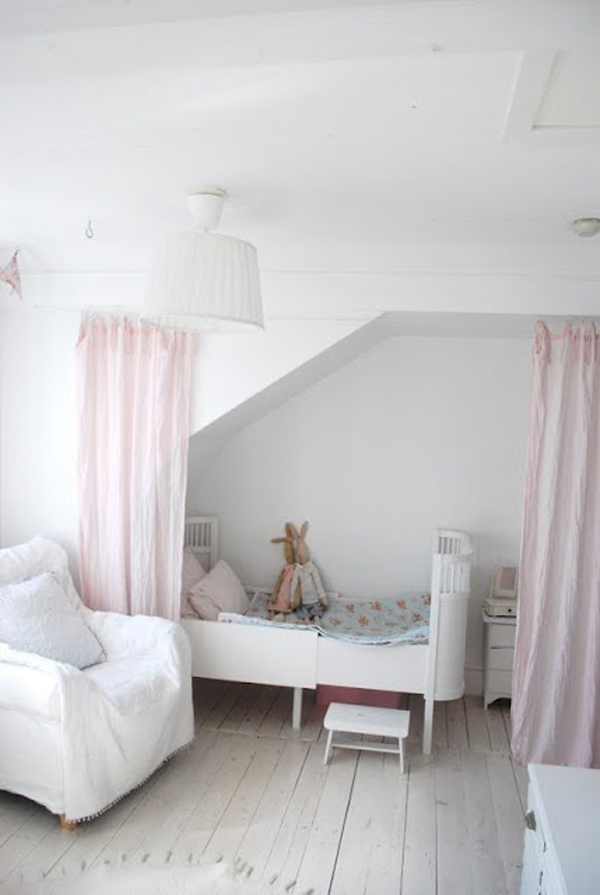 20 adorable kids room with pastel color ideas home design and interior - Images of girls bedroom ...