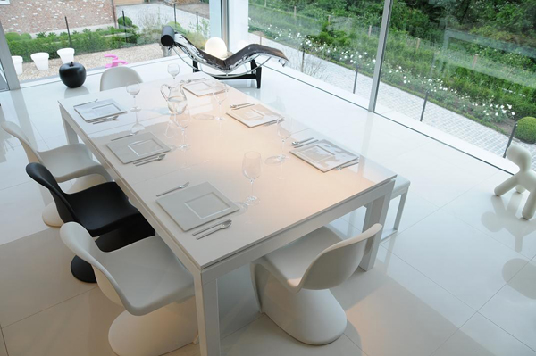 Fusion pool dining tables for home and office home design and interior - Billard table design ...