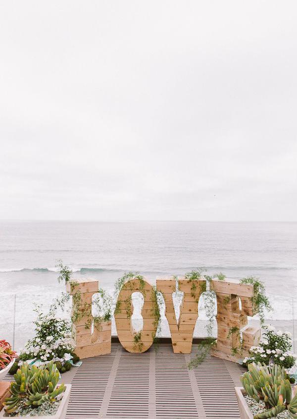30 Romantic Alternative Wedding Backdrops Home Design