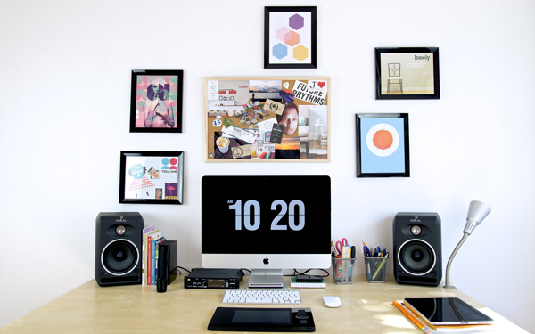 Look At Modern Imac Computer Table Settings And Found Various References To Enjoy Your Browsing Experience