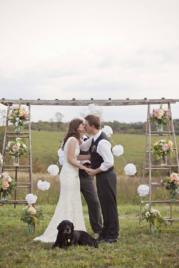 Similiar Quick Outdoor Wedding Ideas Keywords