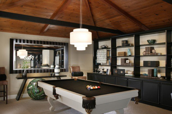 Small Pool Room Designs Homemydesign