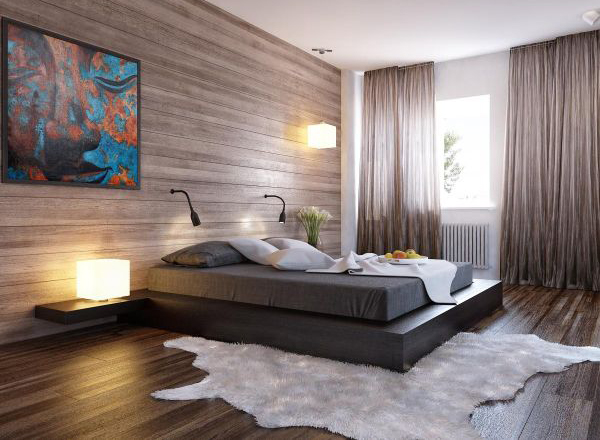 Trendy Bachelor Pad Bedroom Ideas Home Design And Interior - Bachelor bedroom decorating ideas
