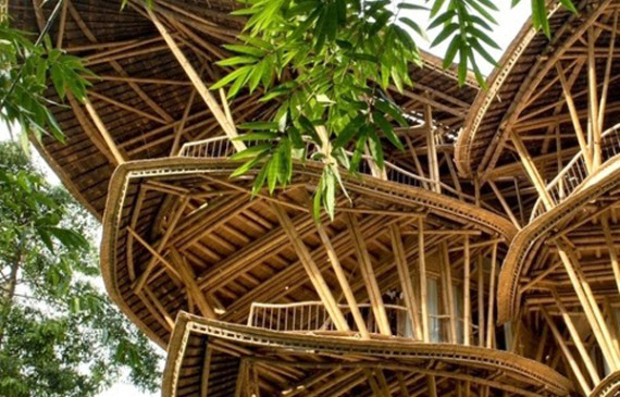 sustainable-bamboo-tree-house-design