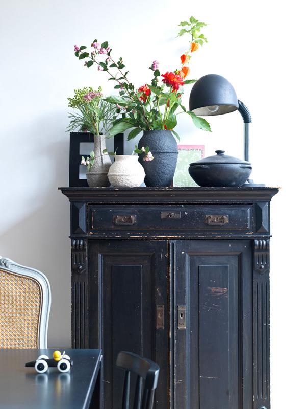 vintage cabinet furniture