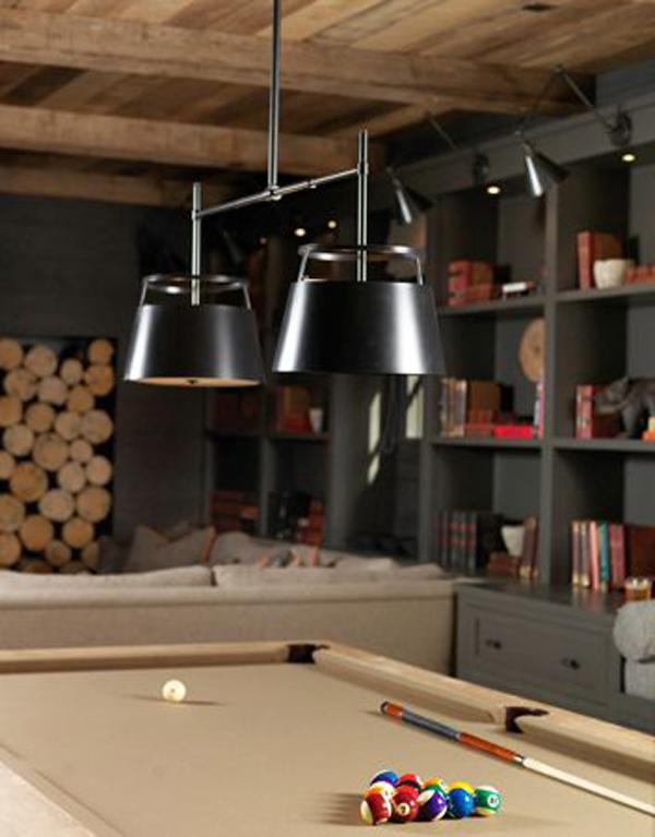 Pool Table Light Ideas find this pin and more on ideas for the dredger bozeman trail pool table light 30 Amazing Billiard Pool Table Ideas