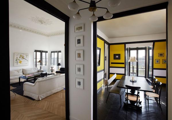 Paris-apartment-decor-ideas