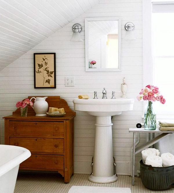 Attic bathroom designs for Attic bathroom ideas