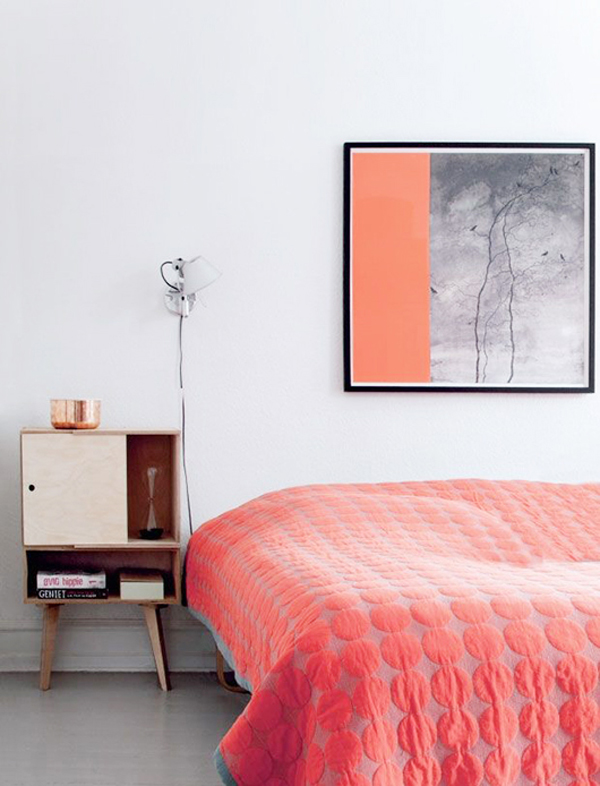 scandinavian colors 17 stylish girl bedroom design with pink color