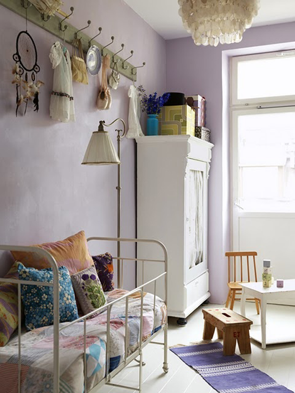gallery of 20 beautiful bohemian kids bedroom ideas