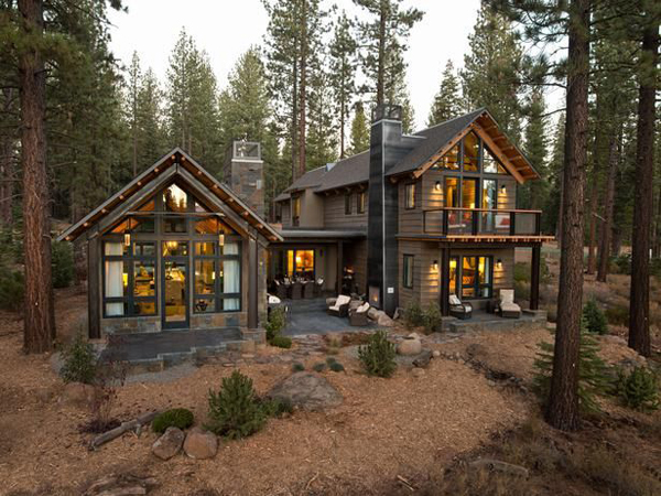forestmountainhousedesign