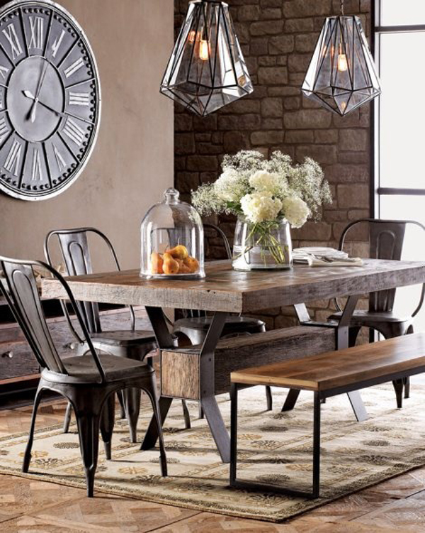 industrial-dining-room-design