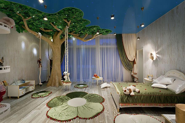 gallery of 23 magical and functional kids bedroom ideas