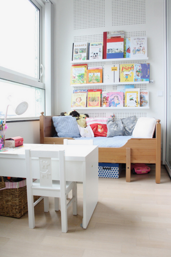 20 Wonderful Kids Book Display Ideas Home Design And