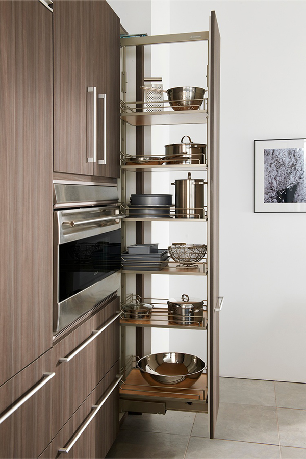 Luxury Kitchen Cabinet