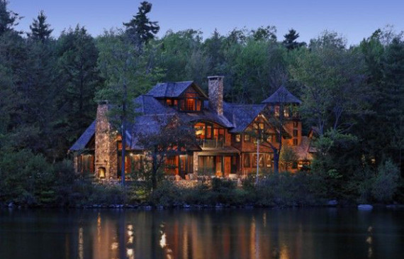mountain-house-with-lake-view