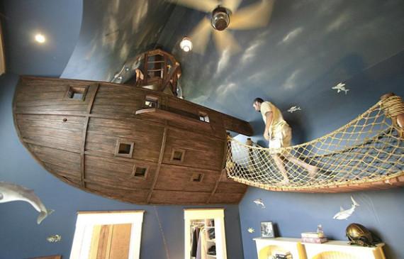 pirate-ship-bedroom-design