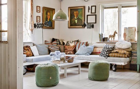 scandinavian style | Home Design And Interior