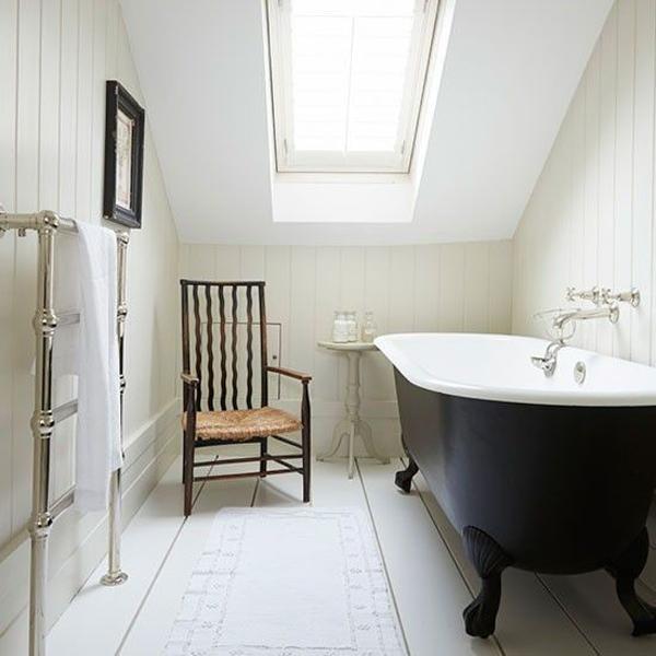 cape cod attic bedroom designs - small attic bathtub ideas