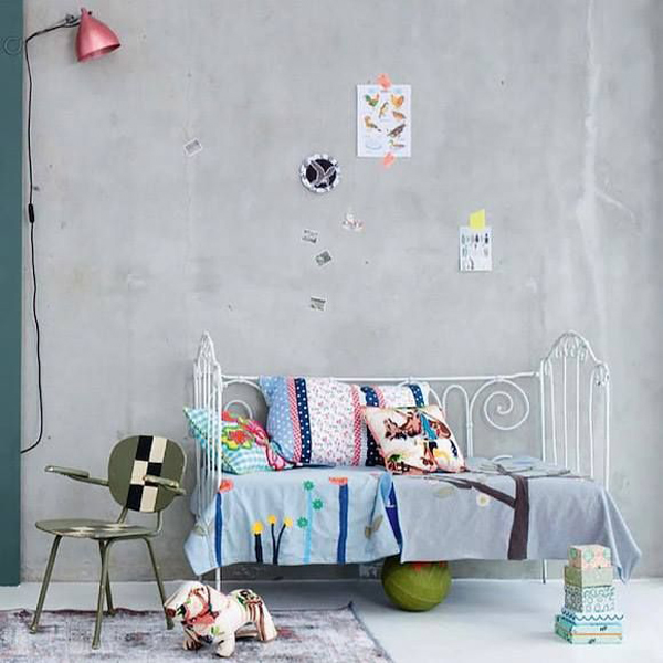 Boho Kids Rooms: 20 Beautiful Bohemian Kids Bedroom Ideas