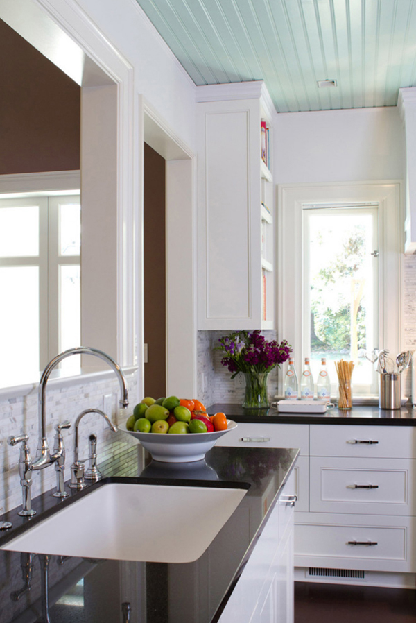 Vintage Kitchen Interiors By Charmean Neithart Home Design And