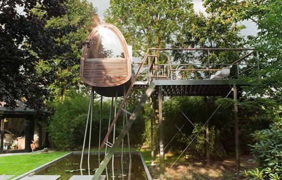 beautiful-treehouse-decor-ideas