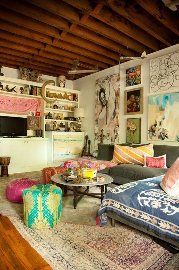 15 Minimalist Gypsy Interior Ideas Home Design And Interior