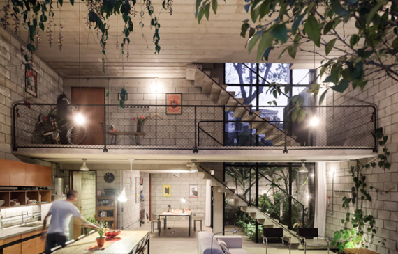 maracana-house-with-two-room-stairs