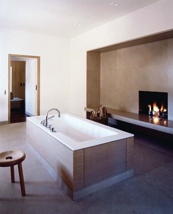 Fireplace Candle Ideas