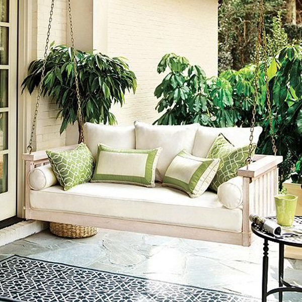 Outdoor Porch Swing Furniture