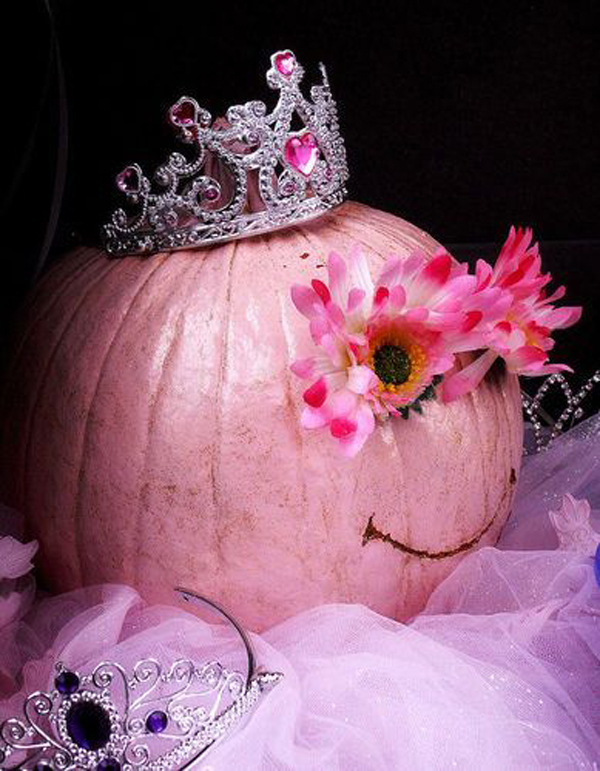 20 Pretty Pink Halloween Decoration Ideas Home Design - Pretty Halloween Decorations