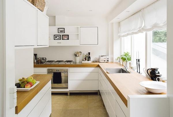 35 Warm And Cozy Scandinavian Kitchen Ideas | Home Design ...