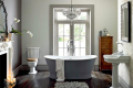 vintage-bathroom-fireplaces