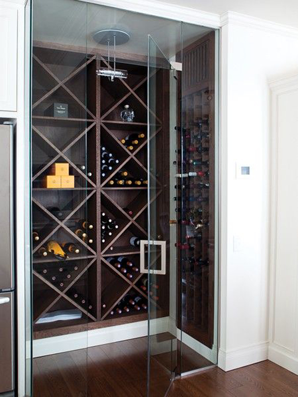 25 functional home wine storage ideas home design and Cellar designs