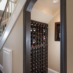 Walk In Wine Cellar Storage Ideas