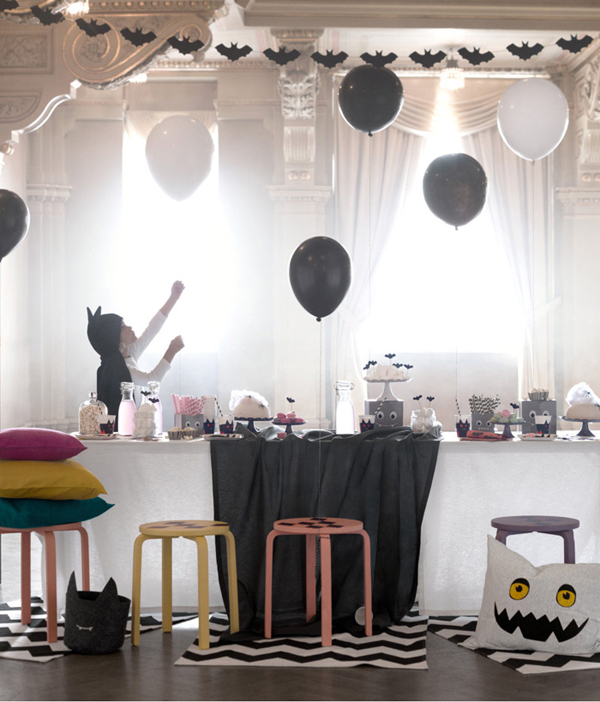 H&M Halloween Collection for Kids | Home Design And Interior