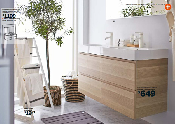 Ikea Bathroom Furniture 2015