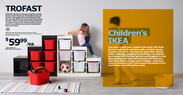 Latest Collection Of Ikea Catalog 2015 Home Design And Interior
