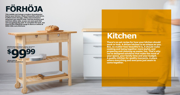 ikea catalog kitchen 2015