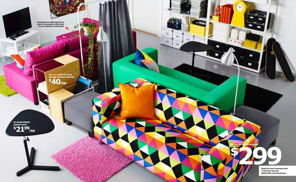 ikea color living room 2015. Black Bedroom Furniture Sets. Home Design Ideas