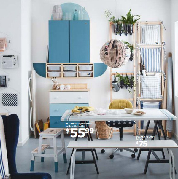 Fabulous IKEA Catalog 2015 600 x 604 · 257 kB · jpeg