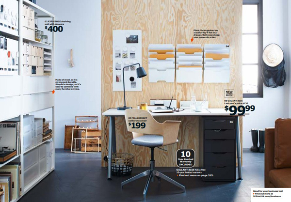 ikea home office 2015