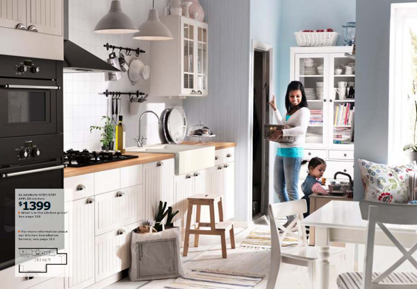 Ikea kitchen design 2015 Design house catalog