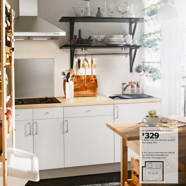 Image Gallery Ikea Catalog 2015 Kitchen