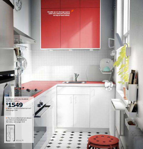 Ikea Kitchen Gallery: IKEA-modern-kitchen-2015