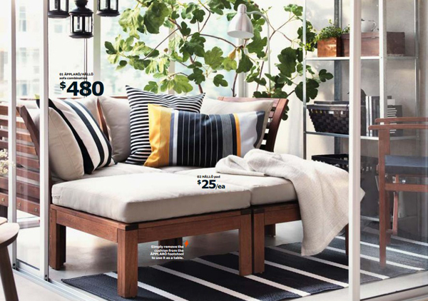 Ikea Sofa Furniture 2015