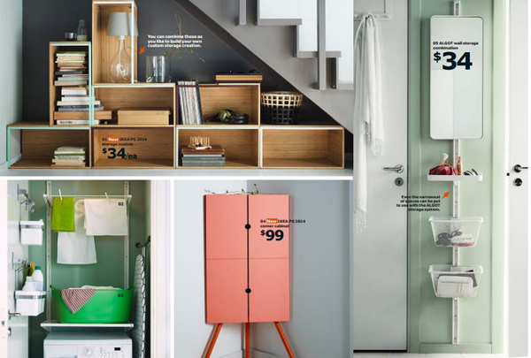 Ikea Storage Furniture 2015