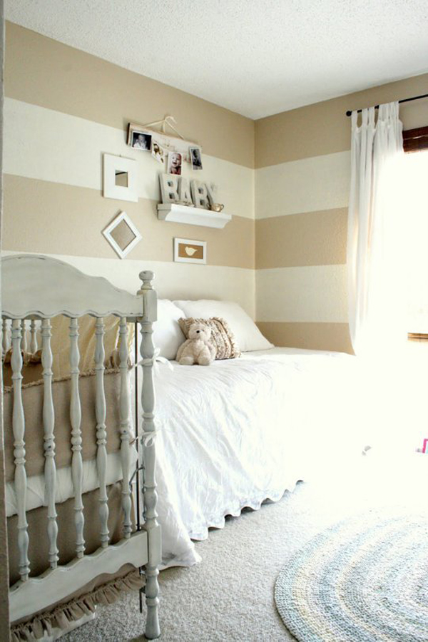 20 neutral nursery ideas for inspire you home design and interior